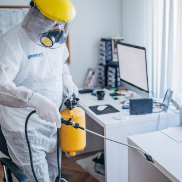 Bright Sky COVID Disinfecting Services